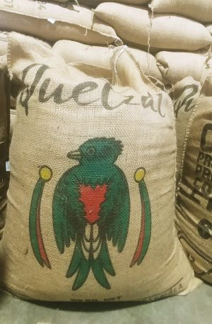 Fair Trade Sustainably Grown Guatemala