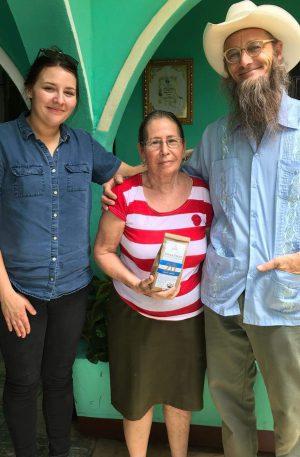 Nicaragua Los Delirios Don Pio Parcel