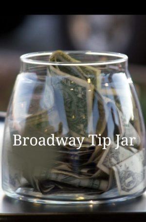 Barista Tip Jar $5.00
